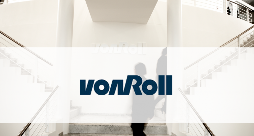 vonRoll Group